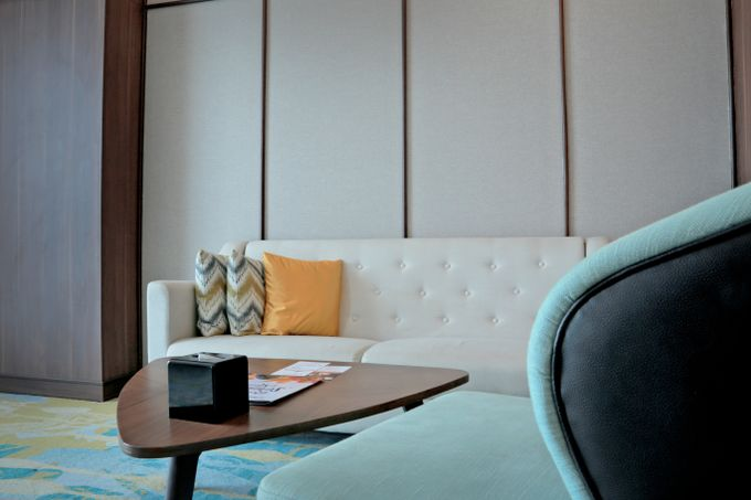 Facilities & Services by Grand Soll Marina Hotel - 009