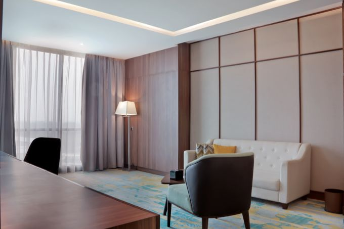 Facilities & Services by Grand Soll Marina Hotel - 010