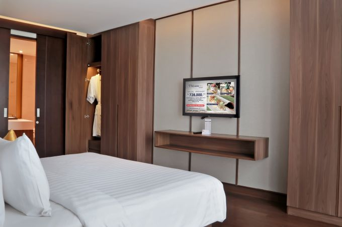 Facilities & Services by Grand Soll Marina Hotel - 011