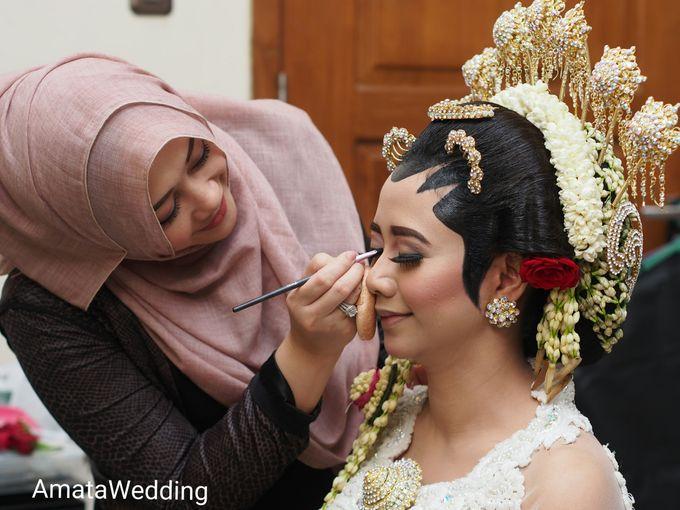 Pernikahan Galih dan Tommy by Amata Wedding - 013