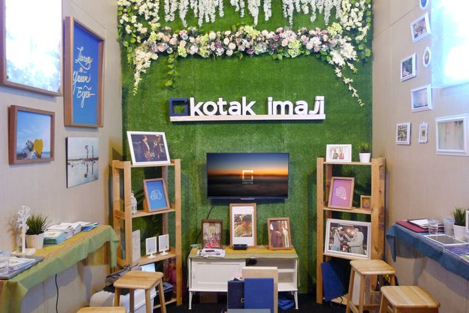Our Photo & Video Exhibition 2017 | BrideStory Market by Kotak Imaji - 001
