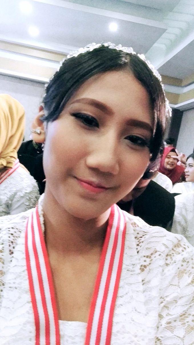 Graduation Makeup by Tiyas Makeup - 028