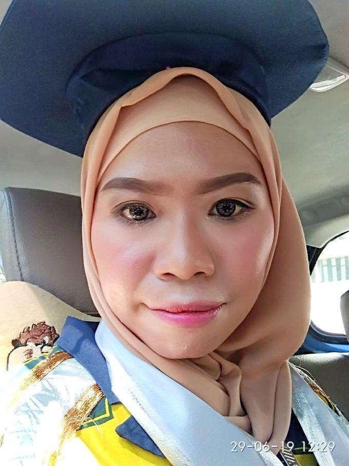 Graduation Makeup by Tiyas Makeup - 038