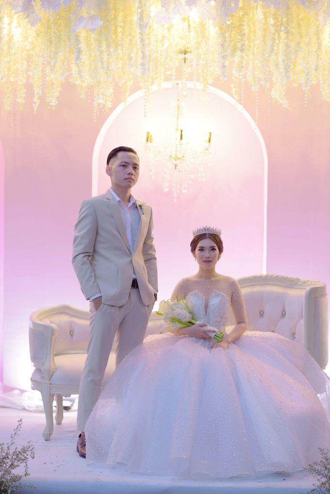 Wedding Day of #MrMrsLeon by Jas-ku.com - 002
