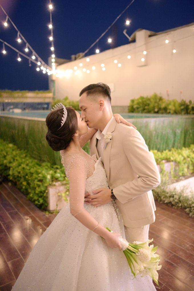 Wedding Day of #MrMrsLeon by Jas-ku.com - 003