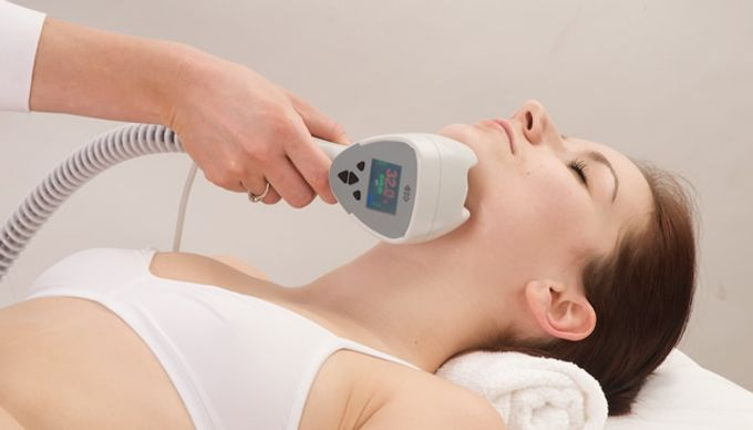 Endermo - Exilis Face Treatment by endermo - slimming, anti aging, spa - 004
