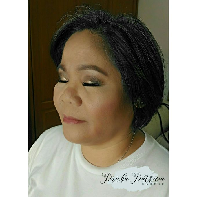 PROFESSIONAL MAKEUP CLASS by Priska Patricia Makeup - 024