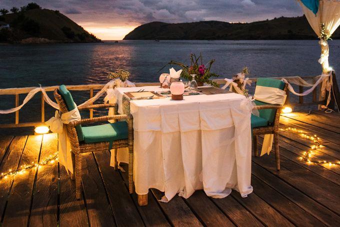 Intimate Island Wedding by Sudamala Resorts - 004