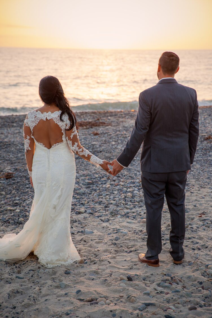 San Diego sunsets with Lucy & Brian  by Explore in Love Adventure Wedding Photography - 004