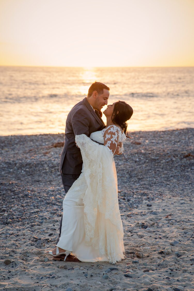 San Diego sunsets with Lucy & Brian  by Explore in Love Adventure Wedding Photography - 003