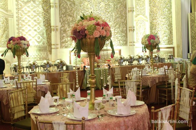 Catering Service by BALAI KARTINI - Exhibition and Convention Center - 009