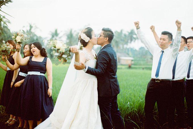 Wedding Of Arya & Vita by Wiki Lee - 020
