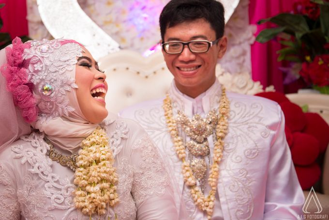 Wedding Of Iva And Rio by AIG FOTOGRAFI - 006
