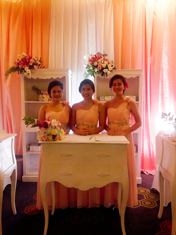 Wedding Events by Maid' in Heaven - 013