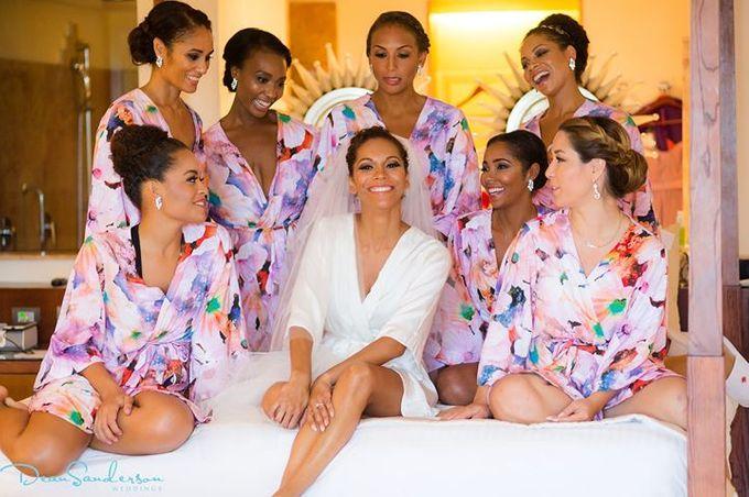 Cancun Destination Wedding by Beautiful Purpose Events - 018
