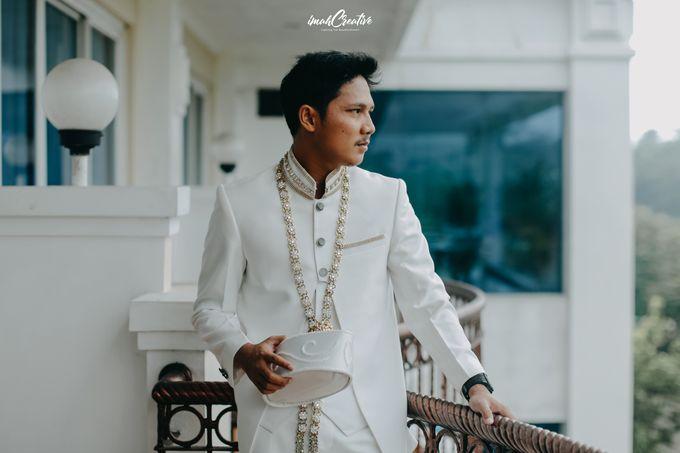 WEDDING RECEPTION OF ULFAH & DANAN by Imah Creative - 019