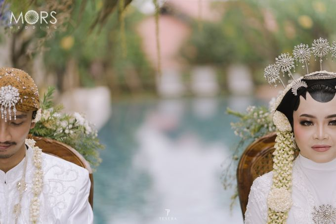 The Wedding of Sabrina & Beryl by MORS Wedding - 004