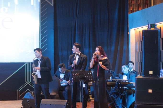 Full Band - Ayana Mid plaza Hotel by HEAVEN ENTERTAINMENT - 003