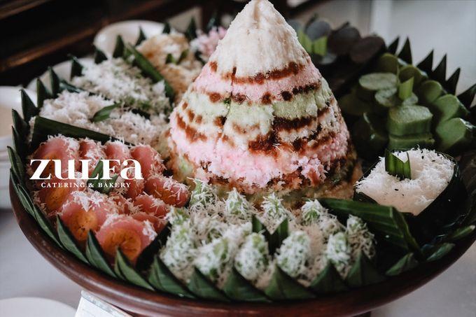Citra Ciki & Rezky Adhitya - Akad  - Mason Pine Hotel - 1 December 2019 by Zulfa Catering - 005