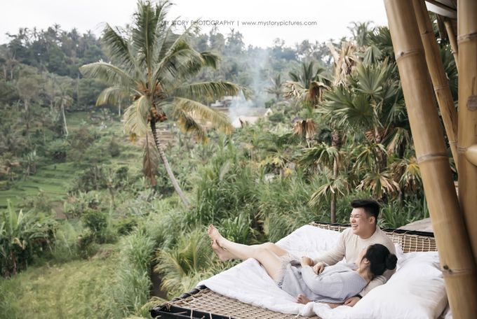 Pre-wedd Kevin Fiona by My Story Photography & Video - 011