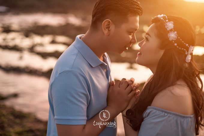 Lombok Pre wedding by Lavio Photography & Cinematography - 006