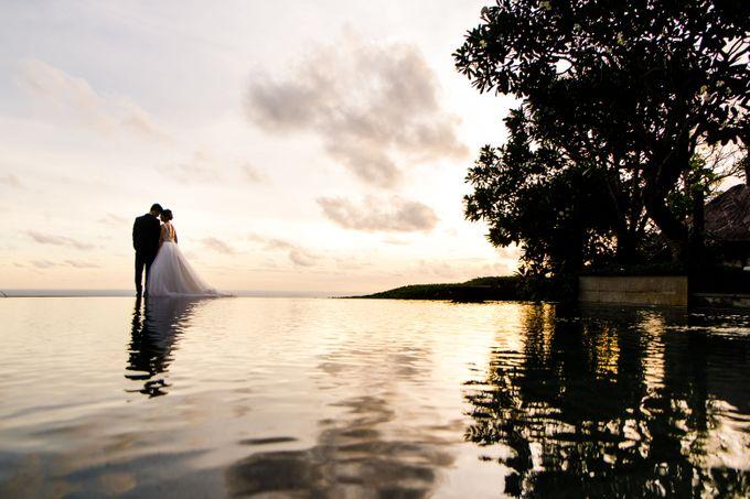 Whimsical Tropical Wedding at Stone House by Tirtha by Tirtha Bali - 010