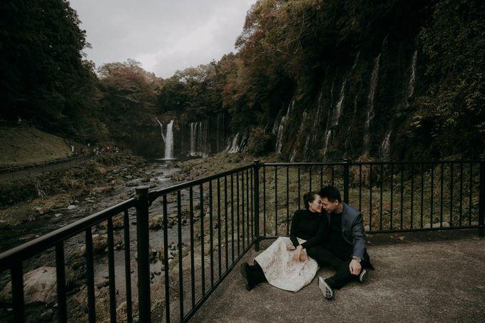Arvin & Jessica Prewedding by Little Collins Photo - 039