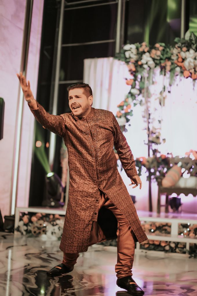 Gopal & Tripti Wedding Day 1 by Little Collins Photo - 027