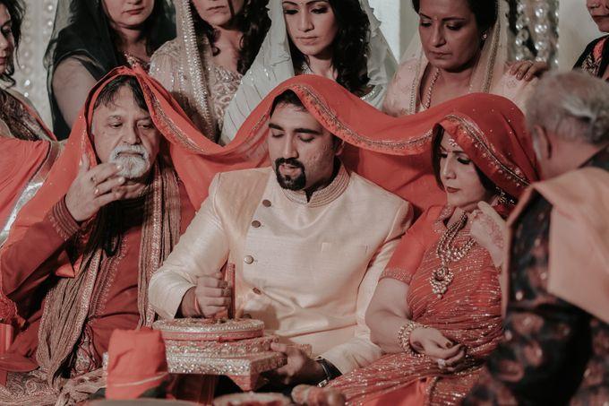 Gopal & Tripti Wedding Day 2 by InterContinental Bandung Dago Pakar - 049