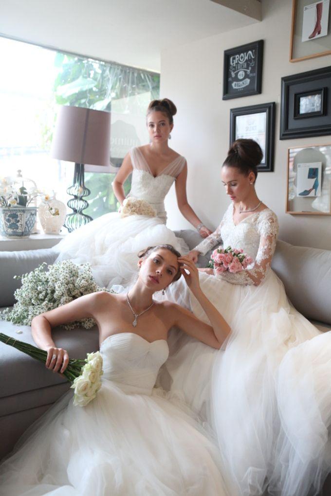 Bride by DHITA bride - 005