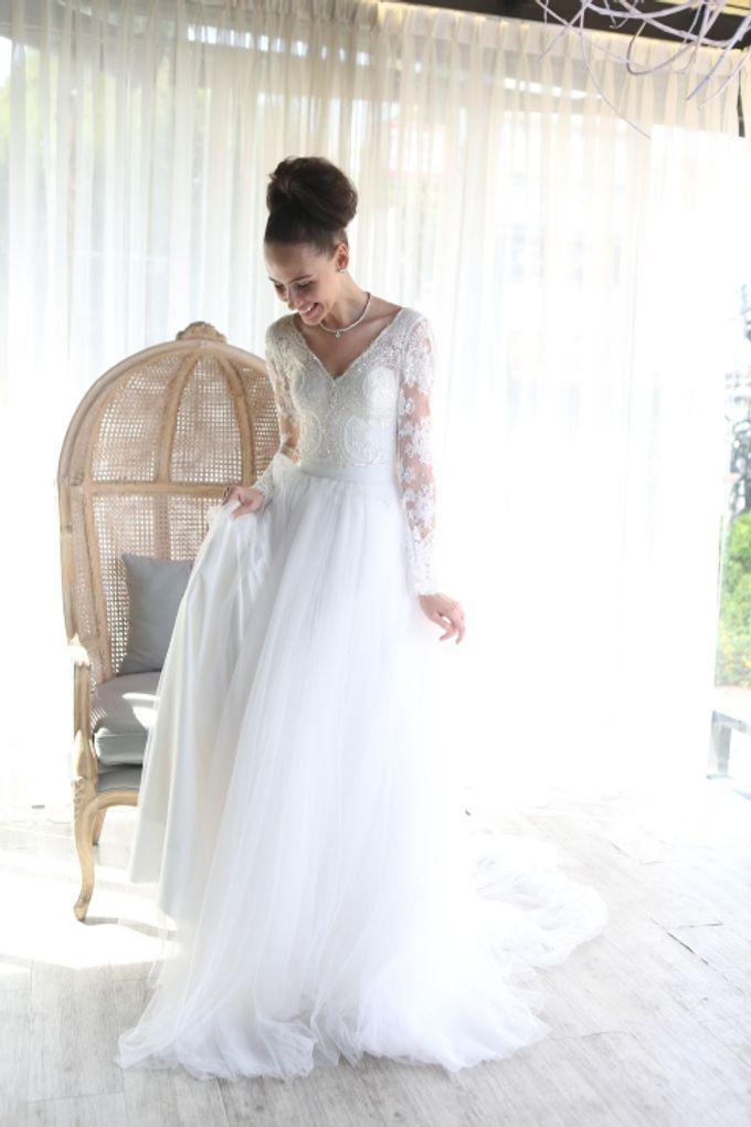 Bride by DHITA bride - 006
