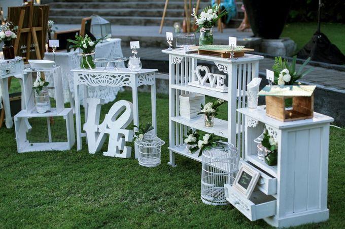 Bridal Inspiration by Nagisa Bali - 008