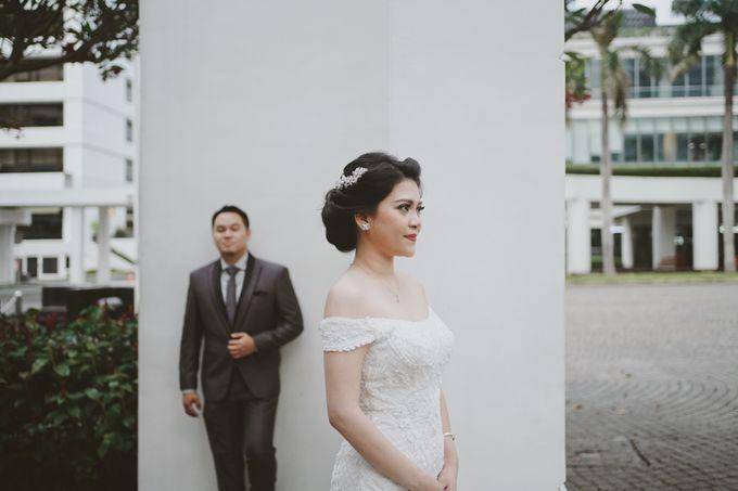 Alsha & Carmen by MAC Wedding - 013