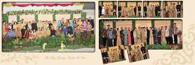 Wedding Andris & Vivi by Charis Production - 001