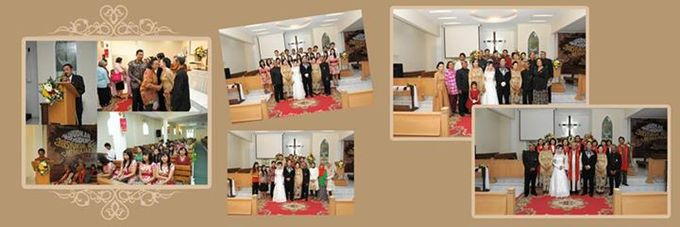 Wedding Andris & Vivi by Charis Production - 005