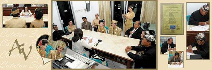 Wedding Andris & Vivi by Charis Production - 006