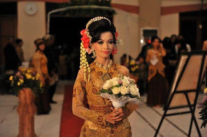 Wedding Andris & Vivi by Charis Production - 013
