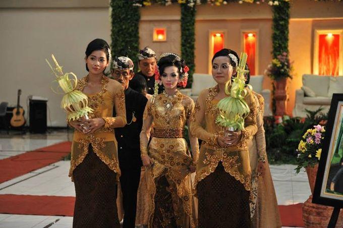Wedding Andris & Vivi by Charis Production - 014