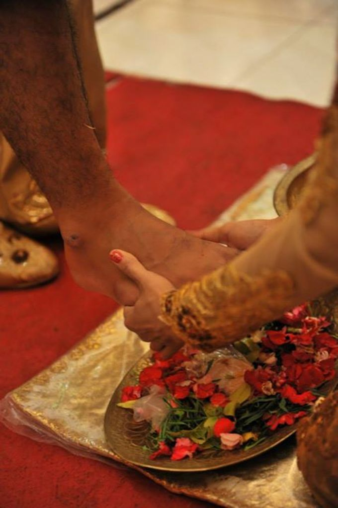 Wedding Andris & Vivi by Charis Production - 016