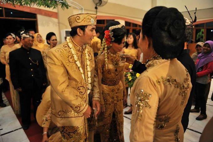 Wedding Andris & Vivi by Charis Production - 017