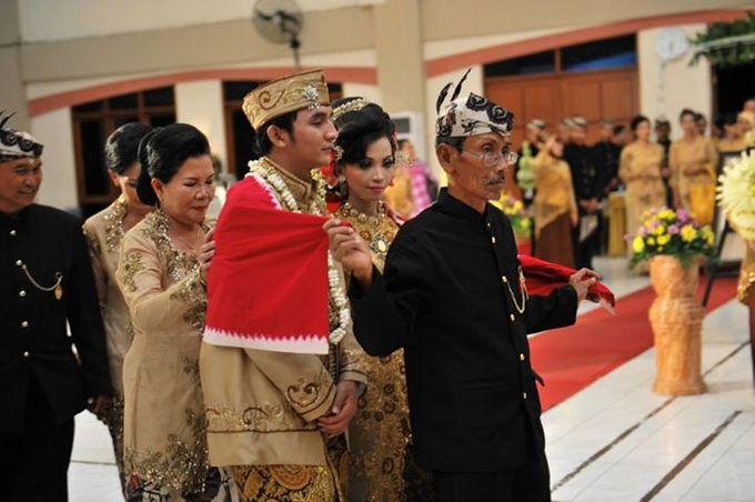 Wedding Andris & Vivi by Charis Production - 018