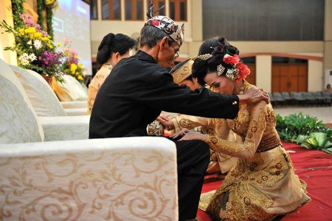 Wedding Andris & Vivi by Charis Production - 019