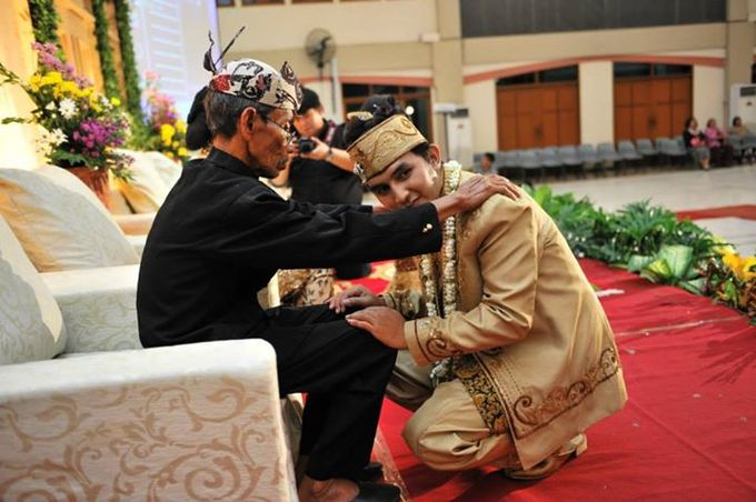 Wedding Andris & Vivi by Charis Production - 022