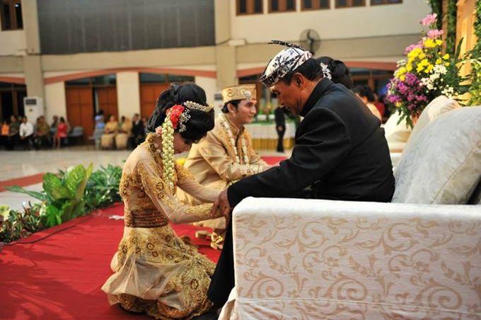Wedding Andris & Vivi by Charis Production - 023