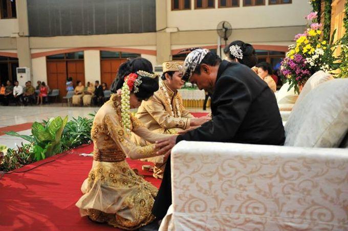 Wedding Andris & Vivi by Charis Production - 024