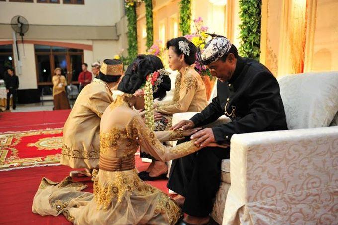 Wedding Andris & Vivi by Charis Production - 025