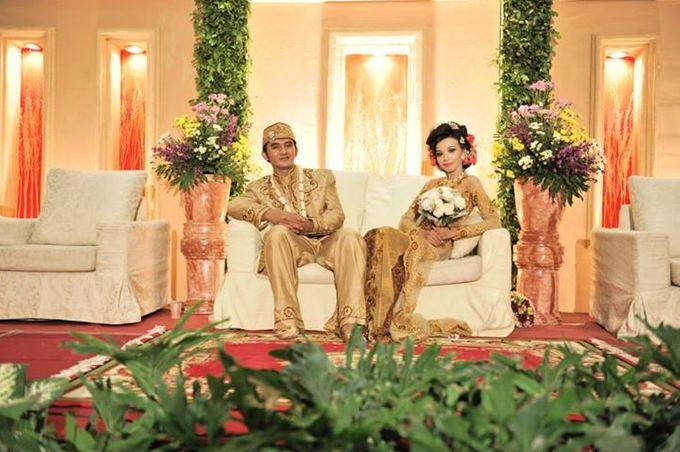 Wedding Andris & Vivi by Charis Production - 026