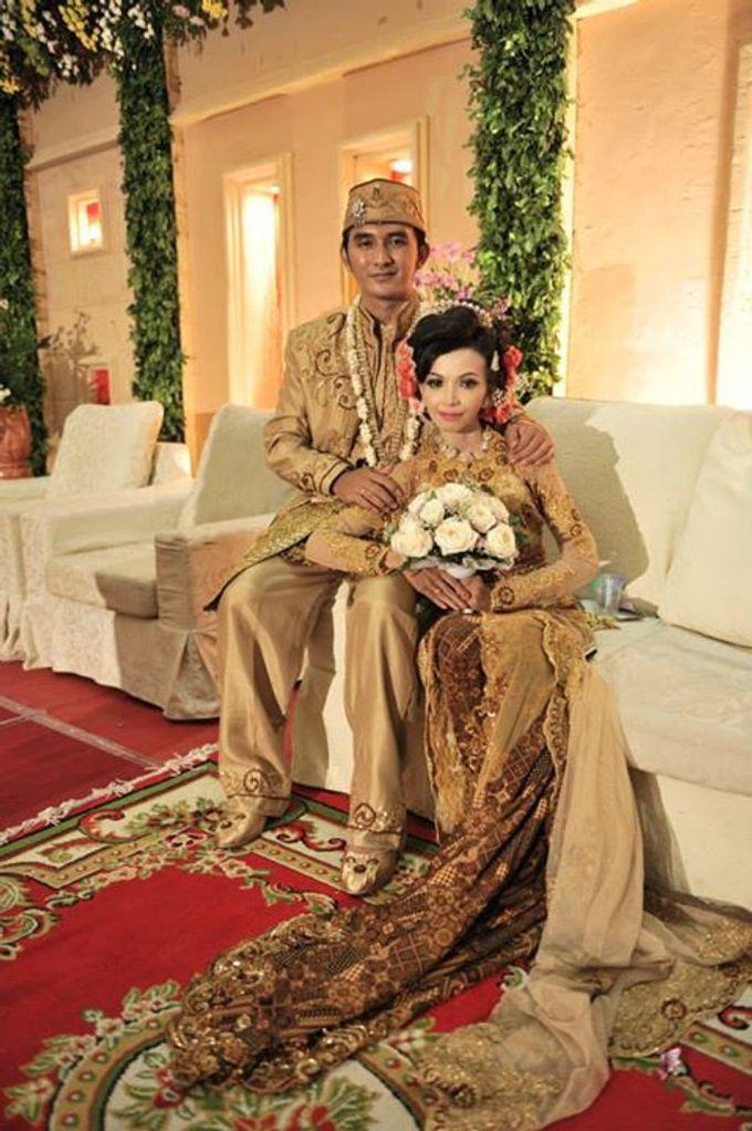 Wedding Andris & Vivi by Charis Production - 029