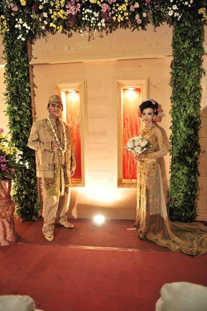 Wedding Andris & Vivi by Charis Production - 031