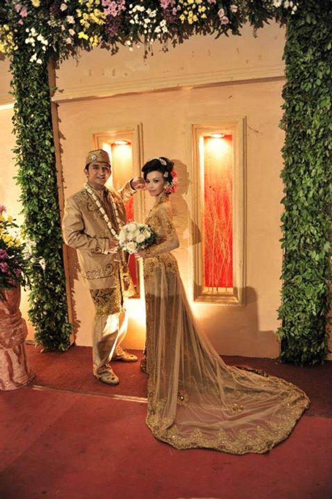 Wedding Andris & Vivi by Charis Production - 032